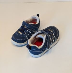 -Gymboree Brand Toddler Sneakers Size 5